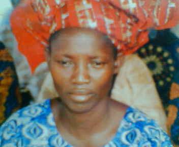 Mrs M. Ayanda