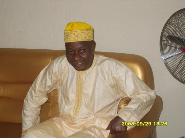 Mr R. Yahaya